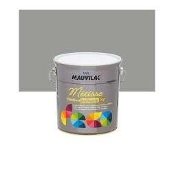 Métisse brillant gris souris 2.5L - MAUVILAC