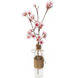 Vase cerisier - ATMOSPHERA