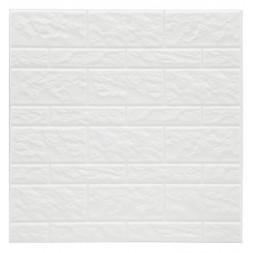 Sticker Caro mur blanc  X2