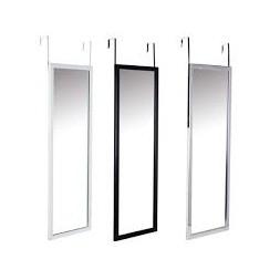 Miroir de porte FIRST - L 34 x H 94 cm - ATMOSPHERA