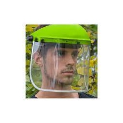 Visière de protection en acrylique - VITO