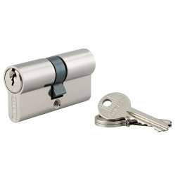 Cylindre 5 goupilles - 35x35mm 3 clés - THIRARD