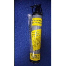 Scellement chimique 300ml - RED HEAD