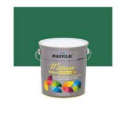 Métisse brillant vert lumière 2.5L - MAUVILAC