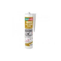 Mastic lanko 603 colle joint flex blanc 300 ml