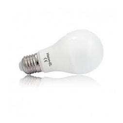 Ampoule E27 led 10W 6000k VISION