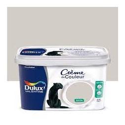 Crème galets 2.5L - DULUX VALENTINE