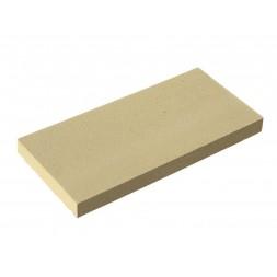 Couvre mur plat beige ton sable