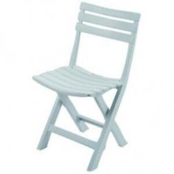 Chaise plastique pliante - GERIMPORT