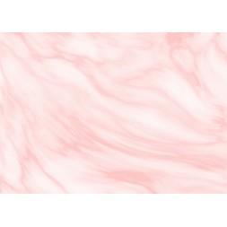 Lambris PVC rose