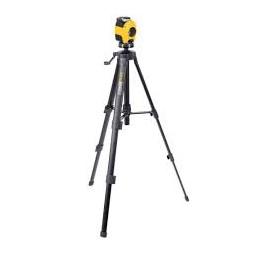 Laser pointeur à nivellement - POWERPLUS