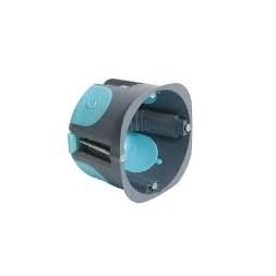Boite d'encastrement multi-matériaux Stop Air - DEBFLEX