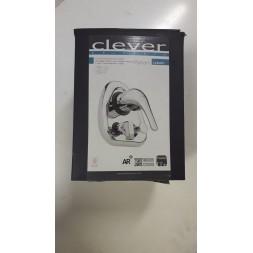 Mitigeur douche avec inverseur Paname - CLEVER