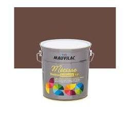 Métisse brillant marron 2.5L - MAUVILAC