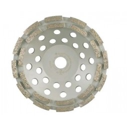 Disque de ponçage béton 180 x 22.23mm - SOLID STS