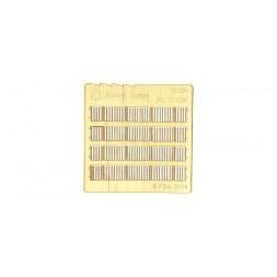 Batik maconnerie encastrable 230x180x5mm