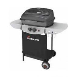 Barbecue à gaz Atracto