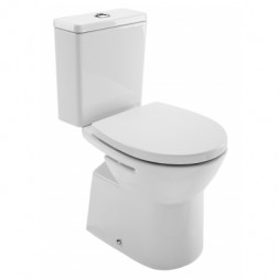 Pack wc Easy Blanc sortie horizontale - RANDAL SA