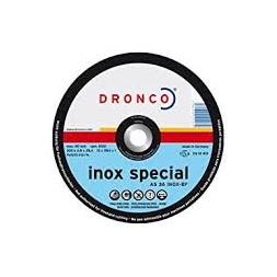 Disque à tronçonner inox 350 x 3 x 25.4 mm - DRONCO