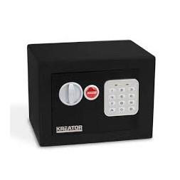 Mini coffre-fort électrique - KREATOR