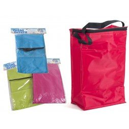Sac isotherme 2 bouteilles