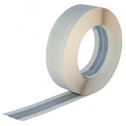 Bande  à  joint pour plaque de plâtre renforcée - 30 ml