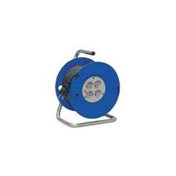 Enrouleur de câble bat 25 25m H05VVF 3G1.5 - Brennensthul