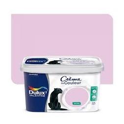 Dulux Valentine crème couleur Baby Doll 2.5 l