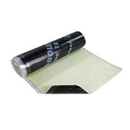 Sous-couche acoustique mince Assour chape 19 - 20m x 1m