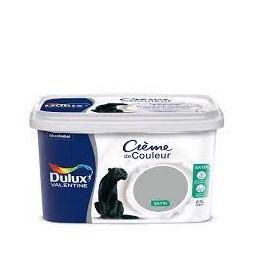 Crème gris Alpaga 2.5L - DULUX VALENTINE