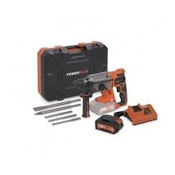 Marteau perforateur 40v + batterie + chargeur