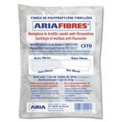 Fibre béton ariafibre 1kg - ARIA