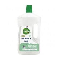 Nettoyant multi-surfaces à la menthe et eucalyptus - Biovie 750ML