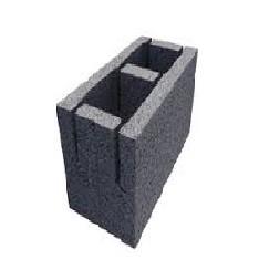 Bloc us  chainage à crépir 15x20x40cm (prévoir consignation palette) - SCPR