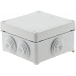 Boite dérivation étanche ip55 100x100x50mm