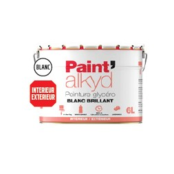 Paint'Alkyd 6L