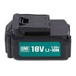 Batterie 18v Li-ion 3.0Ah
