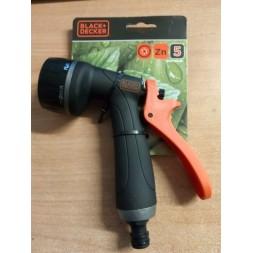 Pistolet 6 fonctions - BLACK&DECKER