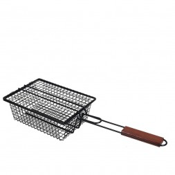 Grille barbecue 26 x 20 x 9cm