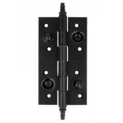 Charnière 150 x 80mm noire- AMIG