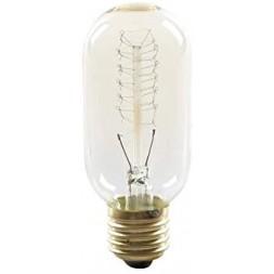 Ampoule décorative cylindrique E27 - EXPERT LINE