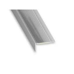 Nez de marche FLORENTIN aluminium 1m