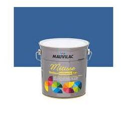 Métisse brillant bleu outre-mer 2.5L - MAUVILAC