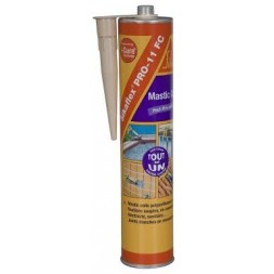 Sikaflex pro 11 FC beige 300ml - SIKA