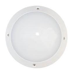 Hublot rond 6w IP65 blanc - TIBELEC