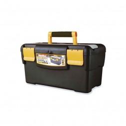 Boîte à outils noire - PLASTIKEN