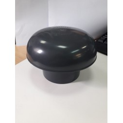 Chapeau Ventilation 100 Mm