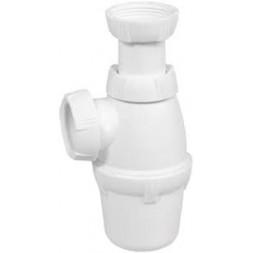 Siphon lavabo 33x42mm ref sp3158