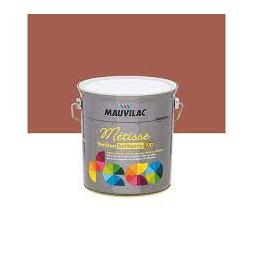 Métisse brillant argile 2.5L - MAUVILAC