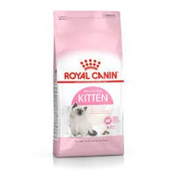 Croquettes chats Kitten 2kg - ROYAL CANIN